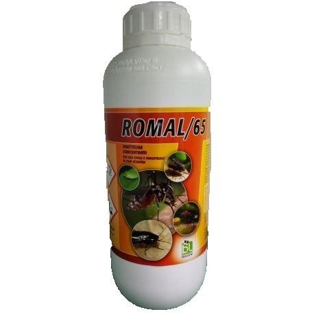 romal-65-insetticida-flacone-da-250-ml